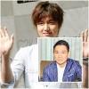 Cát-xê Lee Min Ho vượt mặt Lưu Đức Hoa