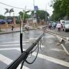 Tin tức - Giẫm vào dây điện sa xuống đường, thiếu niên 14 tuổi tử vong