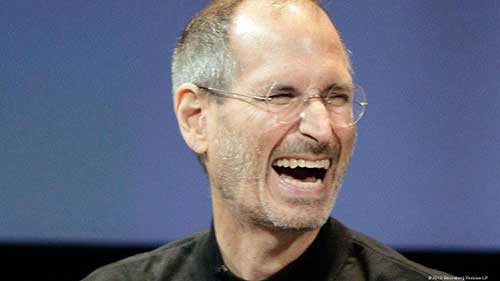 steve jobs da sai ve iphone man hinh lon? - 2