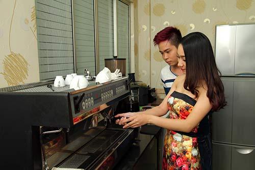 """tinh cu bui anh tuan"" sexy pha che do uong - 3"