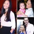 """Bà bầu - Đoan Trang: """"Sau sinh, không ép xác giảm cân"""""""
