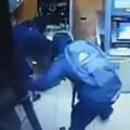 Clip Eva - Ba tên trộm ATM nhanh như cắt