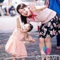 Làm mẹ - MC Minh Trang: Thích con chơi những thứ Bẩn và Nguy hiểm