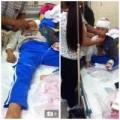 Tin tức - TQ: Phẫn nộ thầy giáo dùng sách đánh HS vỡ hộp sọ