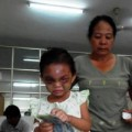 Tin tức - Vụ bé gái 4 tuổi bị đánh dã man: Ùn ùn ủng hộ tiền
