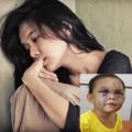 Eva tám - Nước mắt người phụ nữ vô sinh từ vụ bé 4 tuổi bị đánh dã man