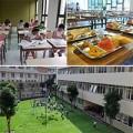 Làm mẹ - 3 trường học đẹp như Tây của học sinh Hà Nội