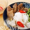 Bếp Eva - Bún vịt nấu chao thơm nức mũi