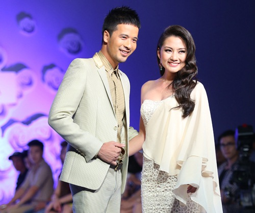 chong sap cuoi khang dinh da chia tay ngoc lan - 1