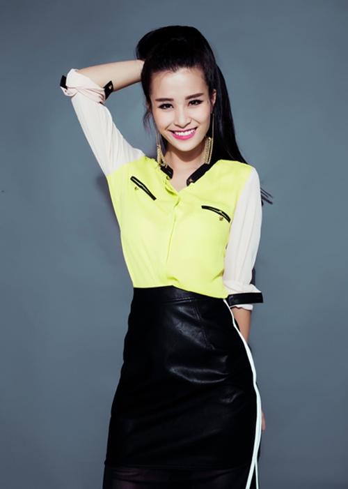 ho ngoc ha chinh thuc so ke tai mtv ema 2014 - 2
