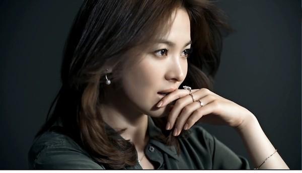 song hye kyo dep khong ty vet voi loat anh moi - 11