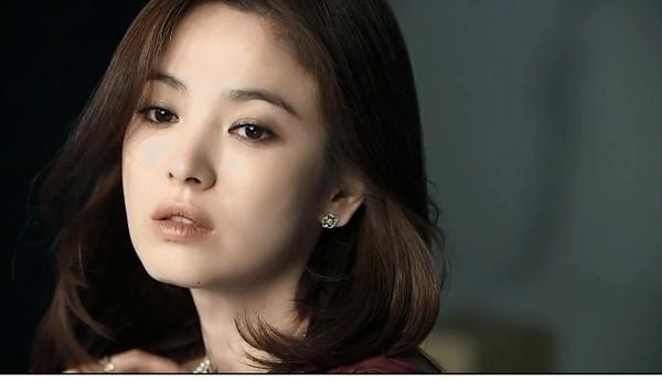 song hye kyo dep khong ty vet voi loat anh moi - 4