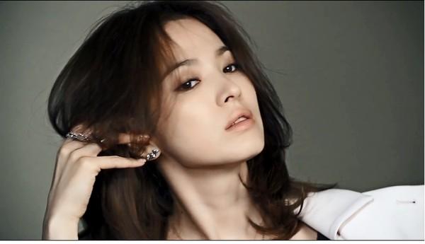 song hye kyo dep khong ty vet voi loat anh moi - 5