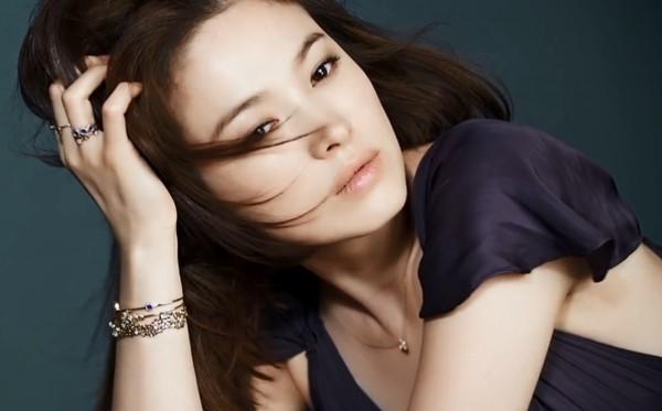 song hye kyo dep khong ty vet voi loat anh moi - 6