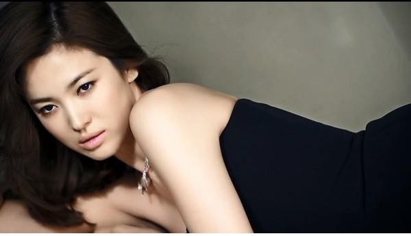 song hye kyo dep khong ty vet voi loat anh moi - 9