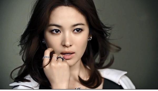 song hye kyo dep khong ty vet voi loat anh moi - 7