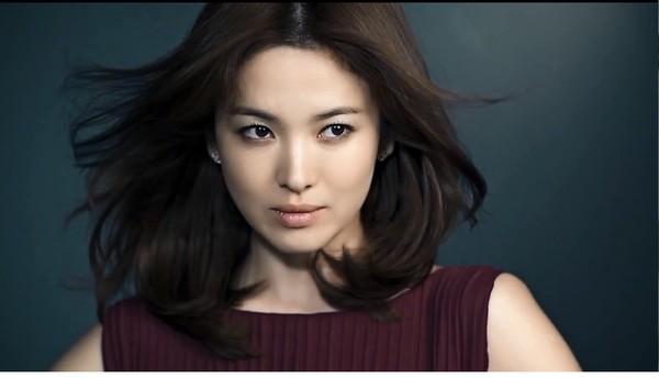 song hye kyo dep khong ty vet voi loat anh moi - 8
