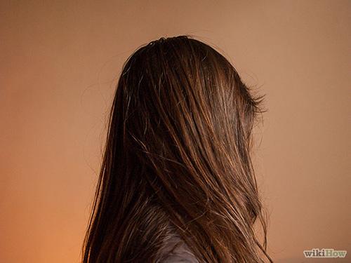 Mẹo hay để tóc nhanh mọc dài - 2