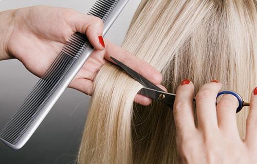 Mẹo hay để tóc nhanh mọc dài - 3