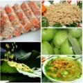 Bếp Eva - Ẩm thực Thái Bình: Giản dị miền quê lúa