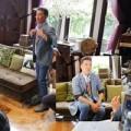 Làng sao - Mr Đàm sành điệu xuất hiện trên truyền hình Thái