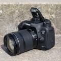 Eva Sành điệu - Canon EOS 7D Mark II ra mắt với hệ thống lấy nét 65 điểm