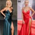 Thời trang - Phong cách Rihanna bị sao chép lộ liễu