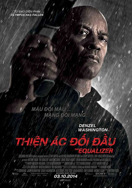 the equalizer - bom tan hanh dong cuoi he 2014 - 1