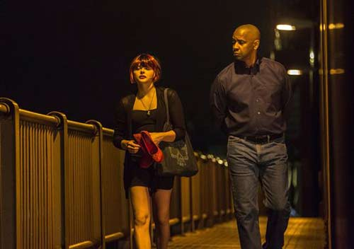 the equalizer - bom tan hanh dong cuoi he 2014 - 2