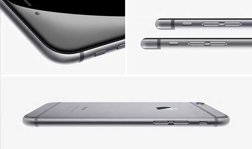 apple co tinh che giau thiet ke camera loi tren iphone 6 - 1