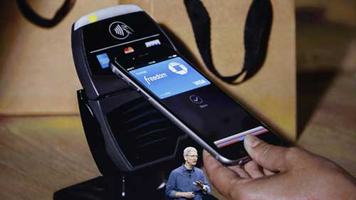 ket noi nfc cua iphone 6 chi dung duoc voi apple pay - 1
