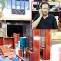 Làng sao - Nghệ sĩ Chánh Tín tiếc nuối chuyển đồ ra khỏi nhà