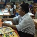 Giáo dục - Chuyện chàng trai 22 tuổi mới bắt đầu học lớp 1