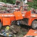 Tin tức - Khởi tố vụ lật xe khách ở Lào Cai làm 14 người chết