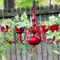 Nhà đẹp - 10 cách táo bạo trồng vườn hoa xinh lung linh