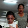 Bà ngoại bé 4 tuổi lên tiếng việc 'giành nuôi cháu vì tiền'