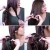 Làm đẹp - Cách tết tóc theo xu hướng thu đông năm nay