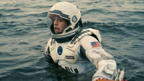 """vu tru hung vi trong """"interstellar"""" - 4"""