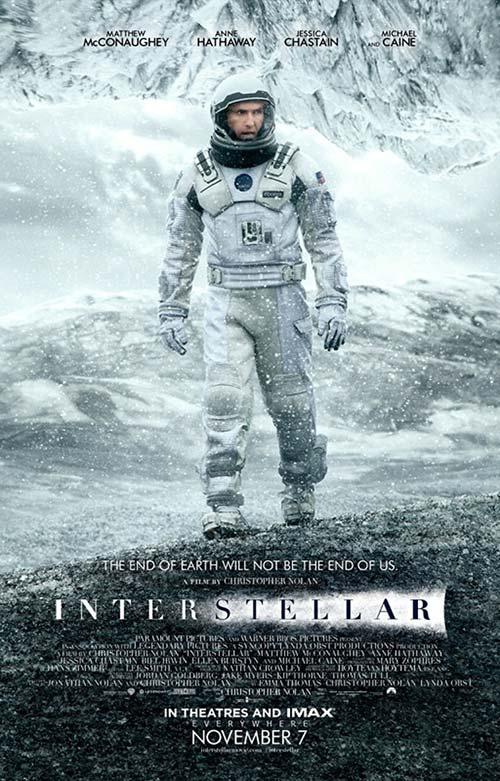 """vu tru hung vi trong """"interstellar"""" - 1"""