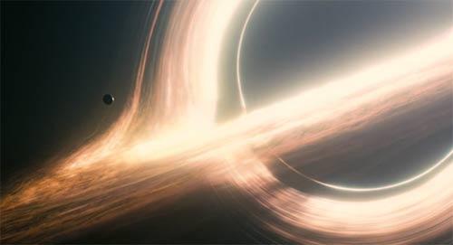 """vu tru hung vi trong """"interstellar"""" - 3"""