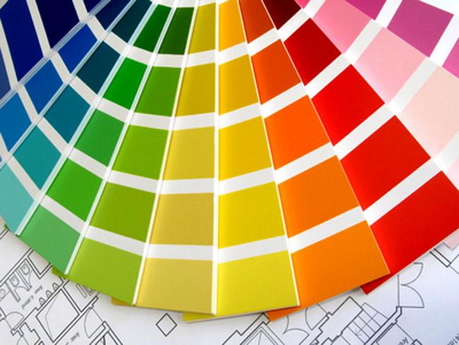 """Lựa chọn và sử dụng màu sắc đúng đắn có vai trò cực kỳ quan trọng trong việc tăng cường phong thủy cho ngôi nhà của bạn. Thực tế, có nhiều màu sắc bạn phải tránh bằng–mọi–giá để không bị """"sập bẫy"""" màu sắc.  Trong bài viết này, Nhà đẹp sẽ chia sẻ với các bạn màu sắc cần tránh và ý nghĩa đằng sau nó theo phong thủy:"""