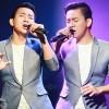Hoài Lâm hát xẩm mừng sinh nhật fan