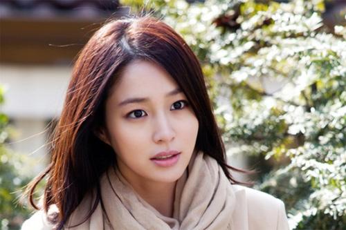 lee min jung bo ve nha me de sau scandal cua chong - 2