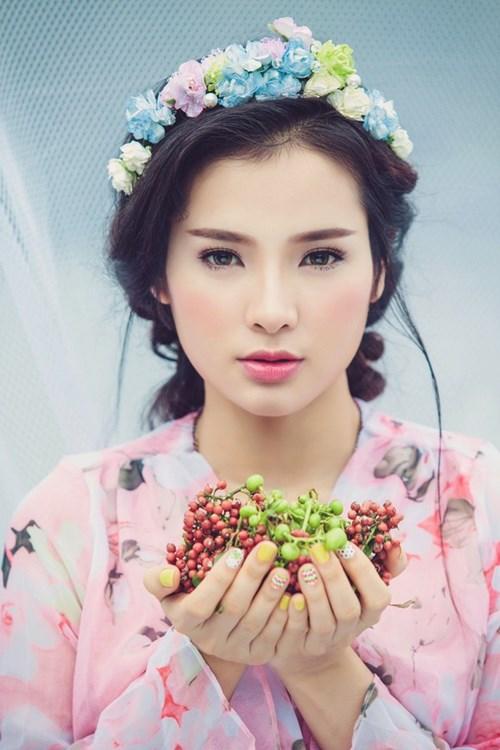 """phuong trinh jolie diu dang sau thoi gian """"ho bao"""" - 3"""