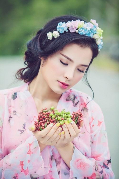 """phuong trinh jolie diu dang sau thoi gian """"ho bao"""" - 4"""