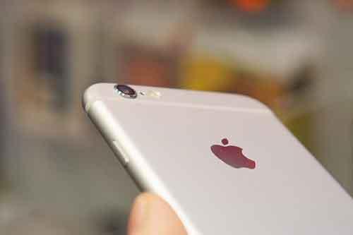 iphone 6 dau tien da co mat o ha noi, gia iphone 6 26 trieu dong - 2