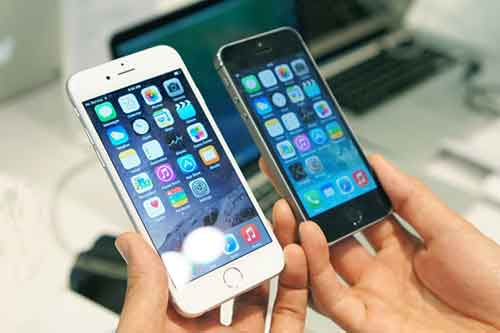 iphone 6 dau tien da co mat o ha noi, gia iphone 6 26 trieu dong - 3