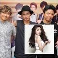 Người nổi tiếng - Thủy Tiên sẽ đọ giọng cùng nhóm nhạc mỹ nam Nhật