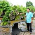 Nhà đẹp - Những vườn kiểng bạc tỷ nổi tiếng ở miền Tây