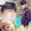 Làng sao - Lee Min Ho đẹp hoàn hảo trong bộ sưu tập mới
